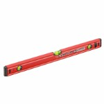 KAPRO SPIRIT Box Level 60 cm with 3 solid acrylic vials