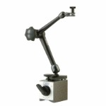 NOGA magnetic stand DG10503 with fine adjustment on base