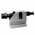 Complete clamping element for modular vice (GT - Series 3)