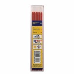 Leads for Deep-hole marker DRY (Red) pack of 6 pcs.