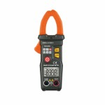 Digital Mini clamp meter AC 10mA~200A